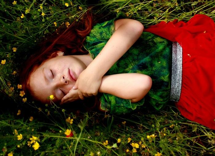Sueño de una noche de primavera