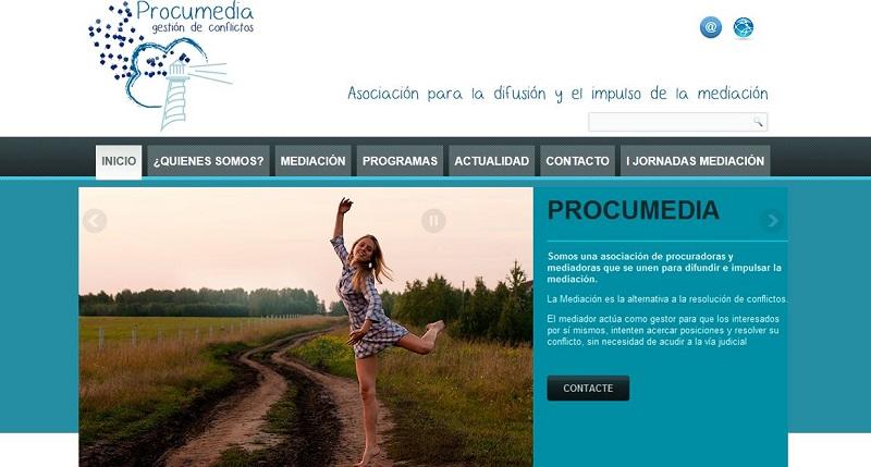 Procumedia: gestión de conflictos