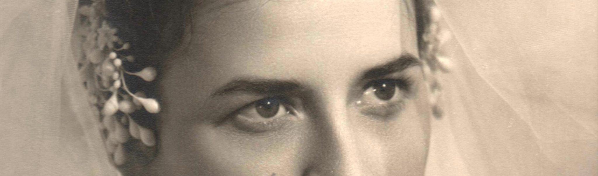 ojos mamá boda