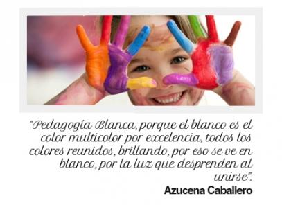 Pedagogía Blanca_Azucena
