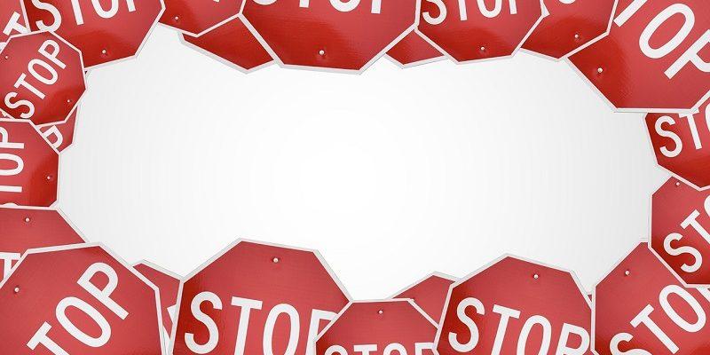 Stop agresiones