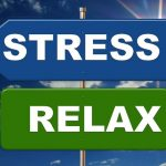 estrés y relax